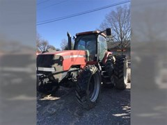 Tractor For Sale 2002 Case IH MX220 , 205 HP