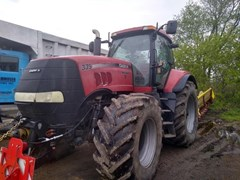 Tractor - Row Crop For Sale 2009 Case IH Magnum 335 , 335 HP