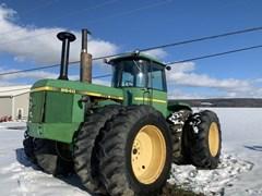 Tractor - 4WD For Sale 1980 John Deere 8640 , 175 HP