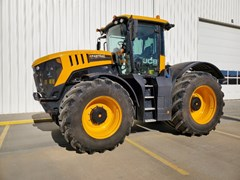 Tractor For Sale 2018 JCB 8330 , 335 HP