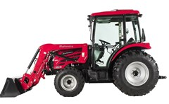 Tractor For Sale 2020 Mahindra 2655 , 55 HP
