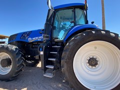 Tractor  2019 New Holland T8.320