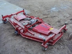 Finishing Mower For Sale 2013 Case IH MWX84R MOWER