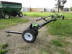 Header Trailer For Sale 2012 M. D. Products MD STUDLY 30'