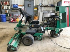 Riding Mower For Sale 1997 Ransomes T-PLEX 185D , 18 HP