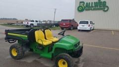 Utility Vehicle For Sale 2019 John Deere TX 4X2