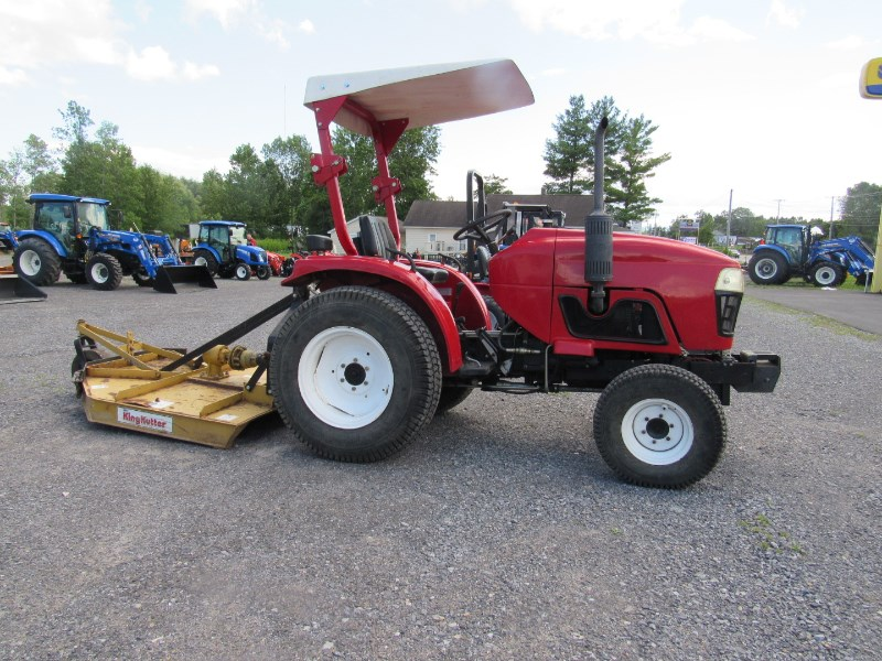 Jinma Tractors 254LE Tractor For Sale