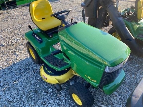 2003 John Deere LX266 Riding Mower For Sale