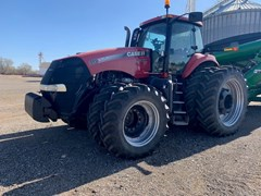 Tractor For Sale 2013 Case IH MAGNUM 315