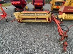 Mower Conditioner For Sale 1988 New Holland 472
