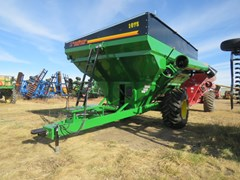Grain Cart For Sale 2020 Crust Buster 1075