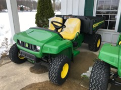 Utility Vehicle For Sale 2021 John Deere TX 4X2
