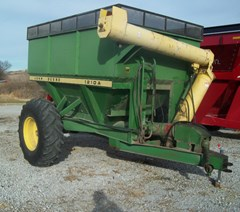 Grain Cart For Sale John Deere 1210A