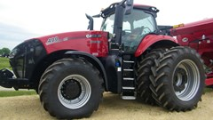 Tractor For Sale 2021 Case IH Magnum 400 , 400 HP