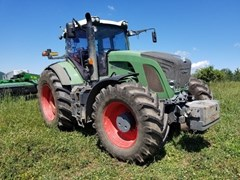 Tractor - Row Crop For Sale 2010 Fendt 930V , 295 HP