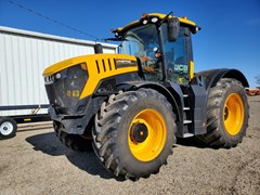 Tractor - 4WD For Sale 2018 JCB FASTRAC 8330 , 330 HP