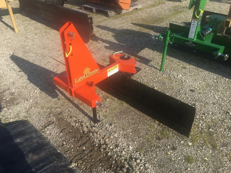 2014 Land Pride RB0560 Misc. Grounds Care For Sale