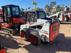 Skid Steer For Sale Bobcat S450 T4