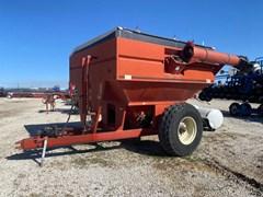 Grain Cart For Sale A & L 470
