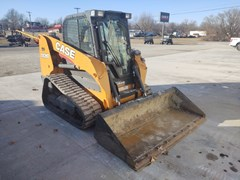 Skid Steer For Sale 2017 Case TR310