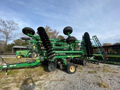 Disk Harrow For Sale 2017 Great Plains 7326DH
