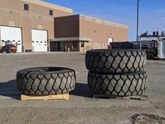 Tires For Sale 2018 Bridgestone 20.5R25