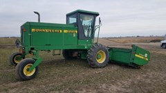Windrower For Sale 1997 John Deere 4890