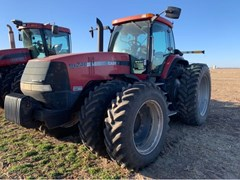 Tractor For Sale 2001 Case IH MX 240 , 227 HP