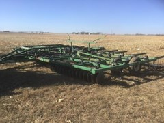 Mulch Finisher For Sale 2002 Great Plains 7333