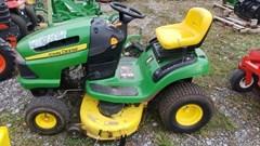 Lawn Mower For Sale 2006 John Deere 115 , 19 HP