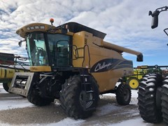 Combine For Sale 2005 Challenger 660