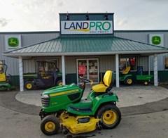 Lawn Mower For Sale 2015 John Deere X710 , 22 HP