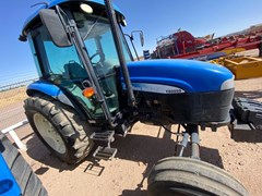 Tractor For Sale New Holland TD5050