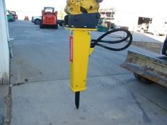 Hammer-Concrete For Sale Yanmar SB400