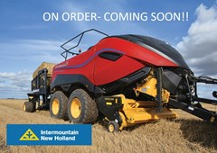 Baler-Big Square For Sale 2021 New Holland 340RHD