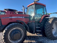 Tractor For Sale 1999 Case IH MX240