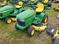 Lawn Mower For Sale 2004 John Deere GX255 , 20 HP