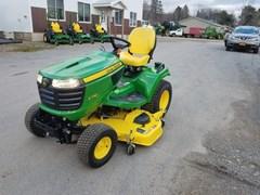 Lawn Mower For Sale 2016 John Deere X730 , 25 HP