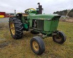 Tractor - Utility For Sale: 1969 John Deere 3020, 70 HP