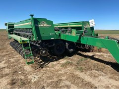 Grain Drill For Sale 2013 Great Plains 3S-4000