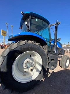 Tractor For Sale 2019 New Holland T6.180