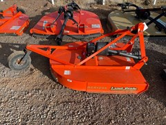 Cutter For Sale Land Pride RCR1248
