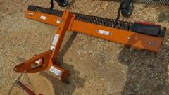 Hay Rake For Sale Woods LRS96P