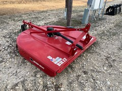 Rotary Cutter For Sale Bush Hog BH17