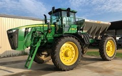 Fertilizer Spreader For Sale 2012 John Deere 4940