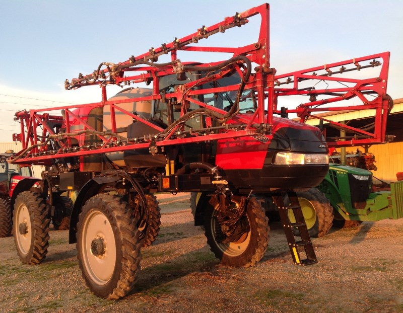 2018 Case IH 2250 Sprayer-Self Propelled For Sale
