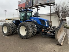 Tractor For Sale 2014 New Holland T9.480 HD