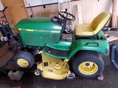 Riding Mower For Sale 2000 John Deere 425 , 20 HP