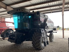 Combine For Sale 1996 Gleaner R62