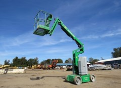 Boom Lift-Articulating For Sale 2012 3D-P Technology Z30/20N